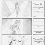 J. Lo Wanna Worry EPK Storyboards